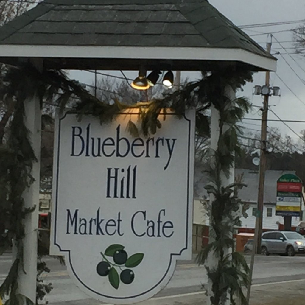 Blueberry Hill Market Cafe